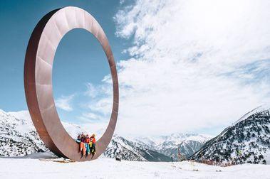 Andorra prepara medidas para una temporada de esquí en era COVID