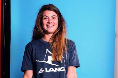 Juliette Willmann: Dynastar y Lange ya han escogido su imagen para 2021