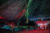 Hydrox: Caldea rinde tributo a la Candidatura de los Mundiales de esquí alpino Andorra 2027