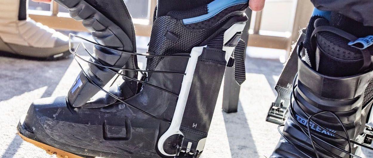 K2 cierra la icónica marca de botas de esquí Full Tilt de 3 piezas