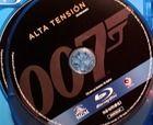 James Bond: Esquiando y disfrutando de la montaña en Blu-Ray