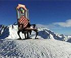 Innsbruck, poesía alpina en su estado mas puro