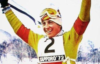 Los mejores de la historia del esquí español homenajean a Paquito Fdez Ochoa