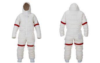 Burton presenta los uniformes olímpicos inspirados en la NASA