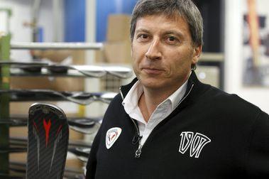 Bruno Cercley deja la Dirección de Groupe Rossignol