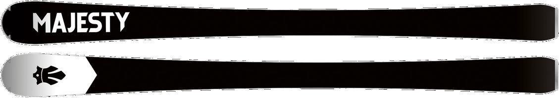 GTX WHITE/BLACK