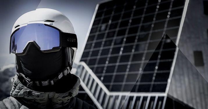 Descubre las nuevas gafas Shield de SCOTT y participa en nuestro sorteo para llevarte unas