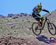 La Parva abre temporada de verano con bike park  y telesillas