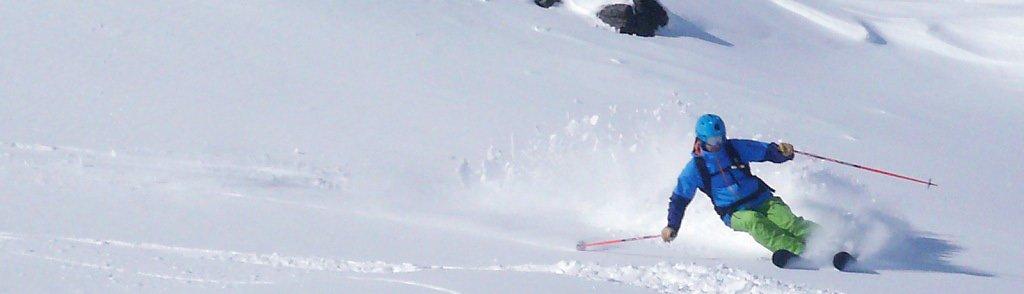 Colección Zag Skis 2015/2016 - ALL MOUNTAIN