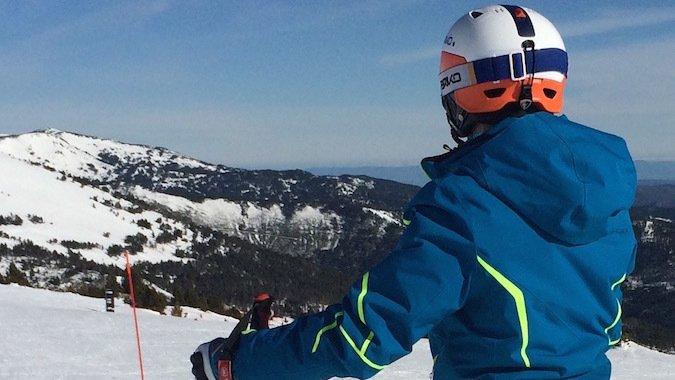 ¿Qué te gustaría aprender en tu próxima clase de esquí?