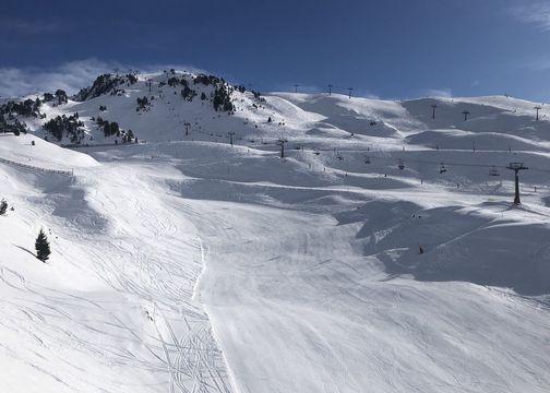 PURISIMA´19: Top 7 estaciones con más nieve