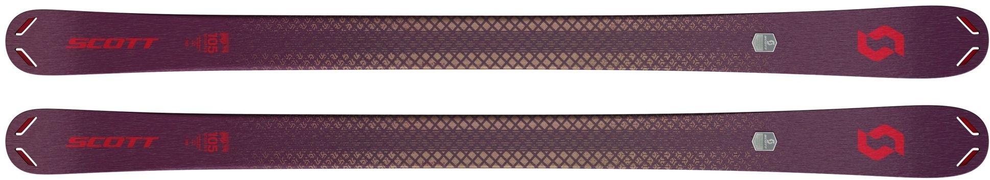 SCRAPPER 105 W