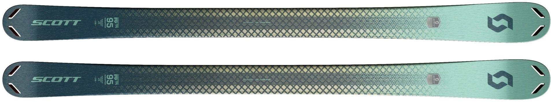 SCRAPPER 95 W
