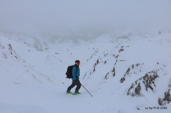 Esquiando el Puente de diciembre en la era COVID