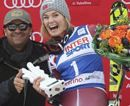 Nina Loeseth gana su primera prueba en Copa del Mundo