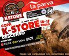 Copa K-Store Descenso MTB en La Parva