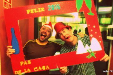 Nochevieja 2015 en Andorra