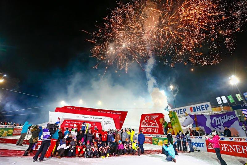 Slalom de Zagreb