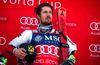 Hirscher continúa con su racha de triunfos ganando en Adelboden