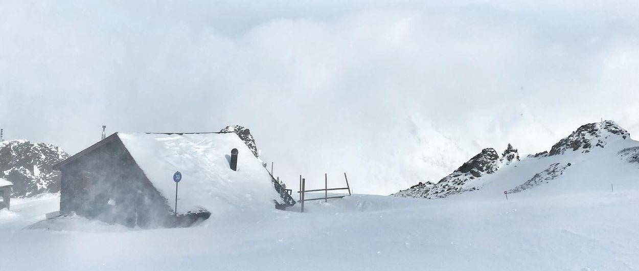 Andorra no espera poder abrir sus pistas de esquí a no residentes hasta el 30 de enero