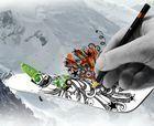 Gana unos esquís personalizados con Dynastar
