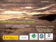 Meteorología de montaña