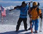 """Colorín Colorado de esquiar el Canary Snow Team se ha """"jartado""""…"""