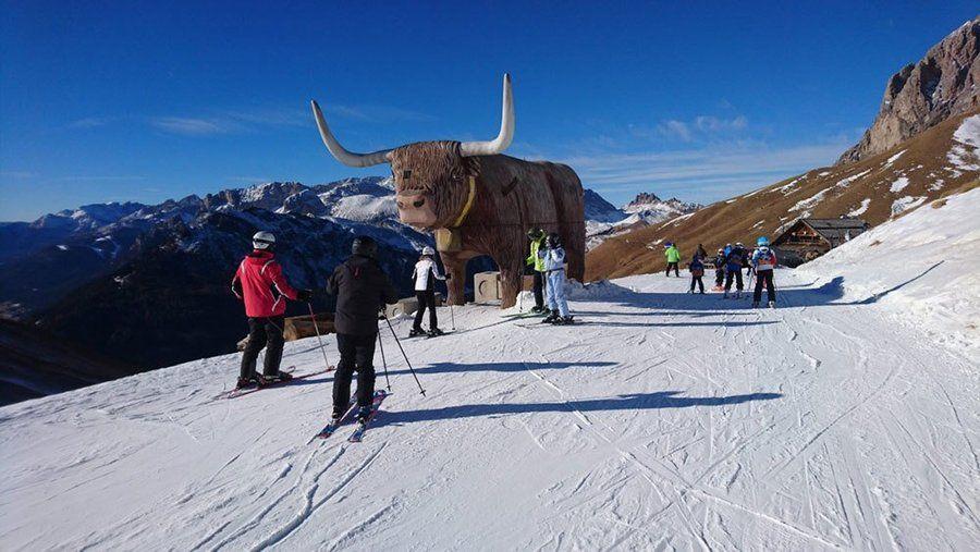 Dolomitas 2017