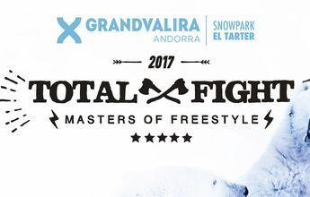 Queralt Castellet confirma su asistencia al Grandvalira Total Fight