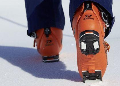 Sistema GripWalk se impone: caminaremos más cómodos con las botas de ski