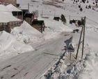 45 personas quedaron atrapadas en el Col de Puymorens