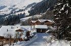 Diablerets-Villars: Los cuentos se imaginaron aquí