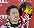 Marcel Hirscher renueva con Atomic hasta 2018