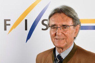 Eduardo Roldán ejercerá de Presidente de la FIS en SN2017