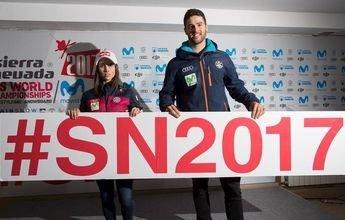 Eguíbar y Castellet tratarán de estar en SN2017 pese a sus lesiones
