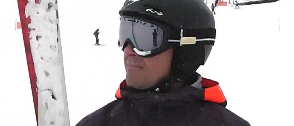 Comparativa esquís alquiler contra alta gama [vídeo]