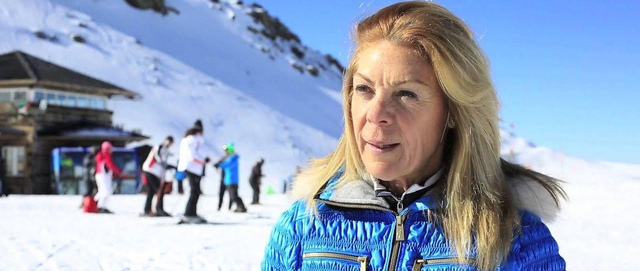 Maria José López es destituida como Directora de Cetursa-Sierra Nevada
