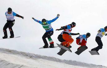 Saint Lary anula los Mundiales Junior de Skicross/Boardercross por el coronavirus