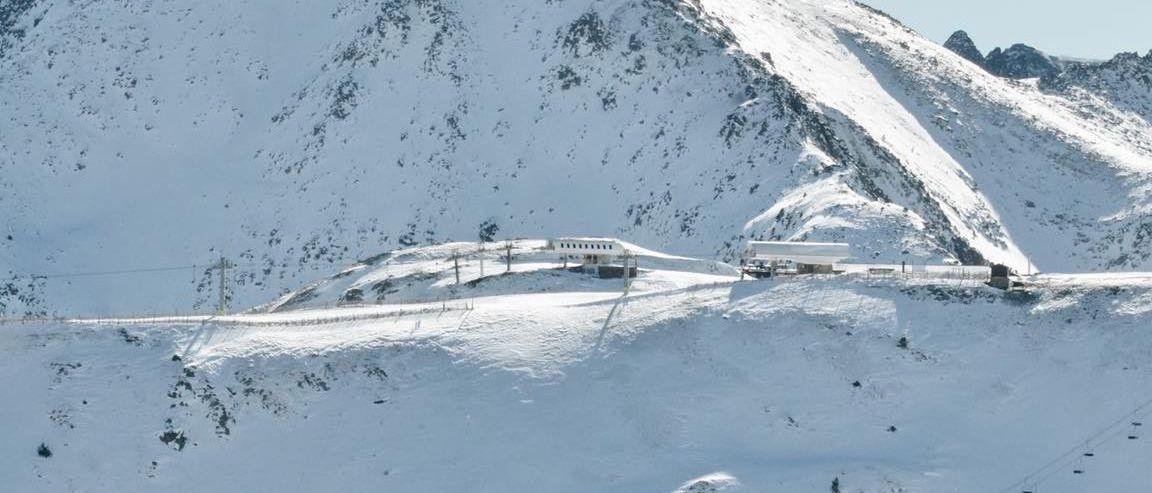Grandvalira dobla el precio de su forfait para esquiar a partir de hoy sábado