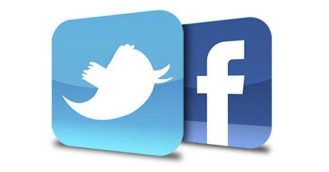 ¡Estamos en Twitter!