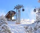 Baqueira crece hasta los 156 kilómetros esquiables