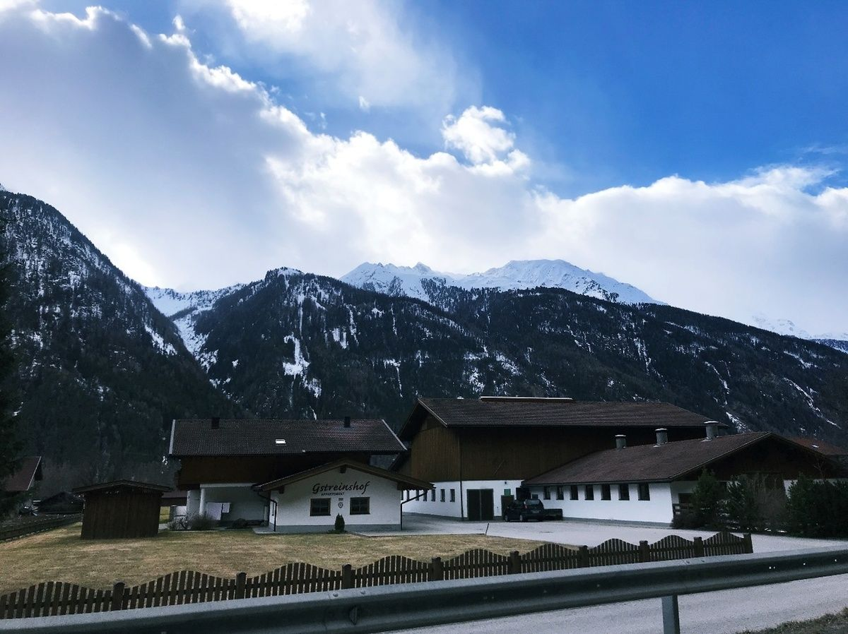 Semana Santa 2018 en Austria (Ischgl, Serfaus y Soelden)