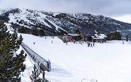Vallnord – Pal Arinsal da por finalizada una temporada de invierno atípica.