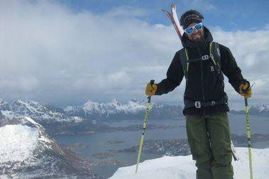GORE-TEX® Experience Tour Lofoten - Ride&Surf (2/3)