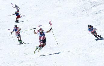 Estados Unidos cierra con una bajada de días de esquí vendidos