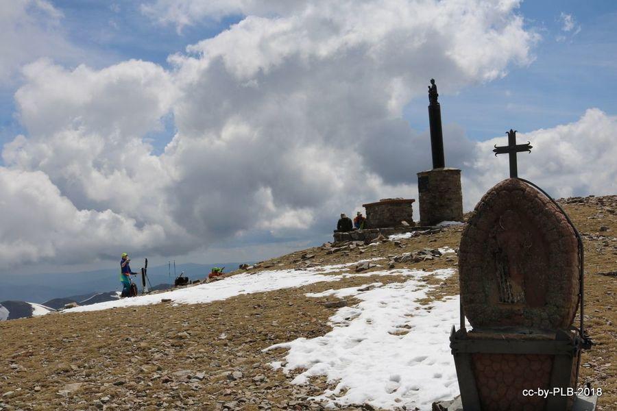 Valdezcaray y el San Lorenzo