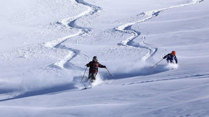 Fechas inicio Temporada nieve y ski 2016