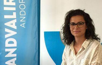 Elisabeth Pérez nueva directora de Marketing de Grandvalira