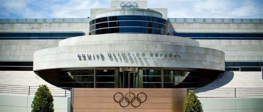 Los deportes de invierno triplican su presencia en el COE