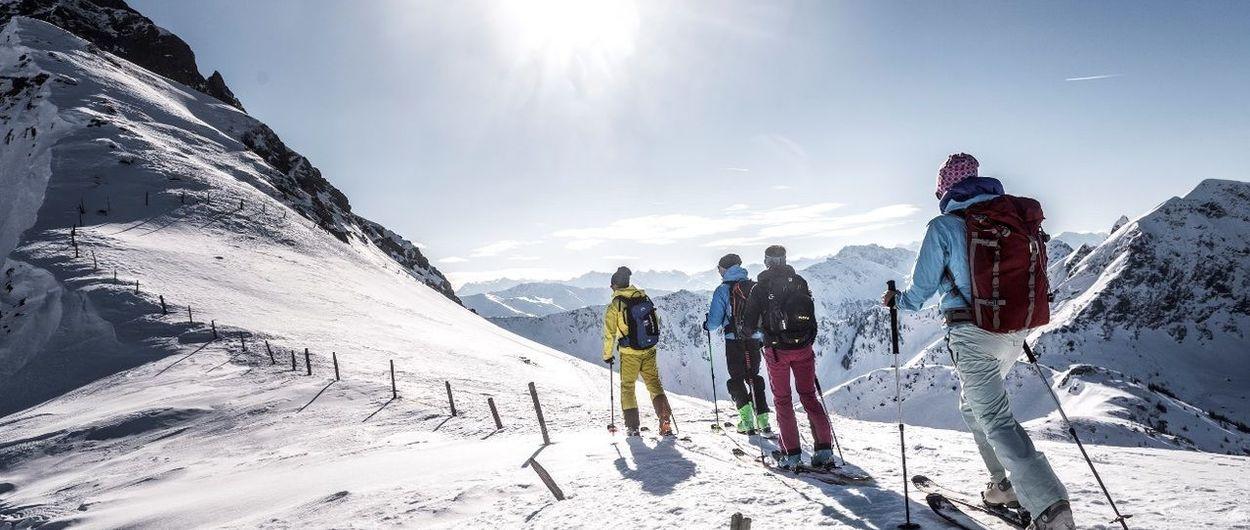 Group Rossignol gestionará Drouzin-le-Mont pero sin los remontes
